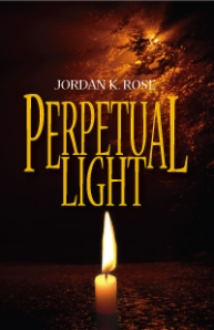 Perpetual Light Cover