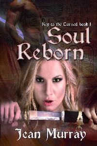 Soul Reborn Cover