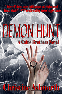 DemonHunt-ChristineAshworth_sm
