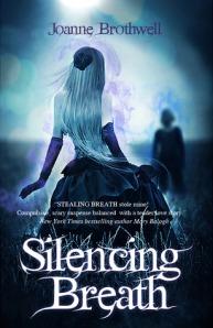 silencing breath