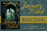 January Black Blog Tour
