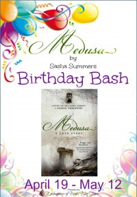 Medusa's Birthday Party