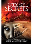 city of secrets - aoife marie sheridan