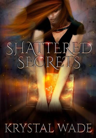 Shattered Secrets Cover